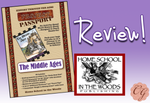 Review: Home School in the Woods