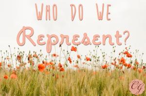 Who Do We Represent?