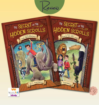 Review_The_Secret_of_the_Scrolls