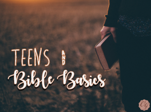 Teens_&_BibleBasics
