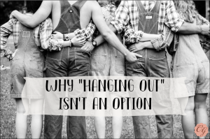 Why_Hanging_Out_Isn't_an_Option