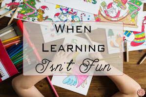 When_Learning_Isn't_Fun