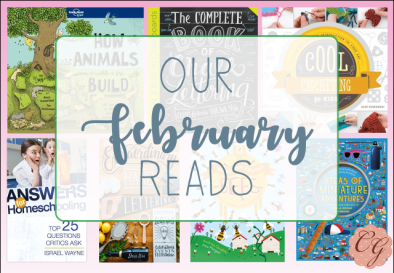 our_february_reads