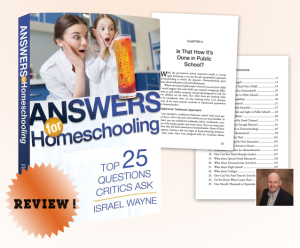 review_answersforhomeschooling