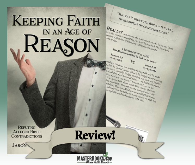age of reason and revival