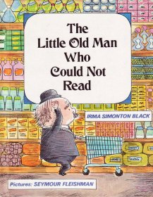 little_old_man_who_could_not_read