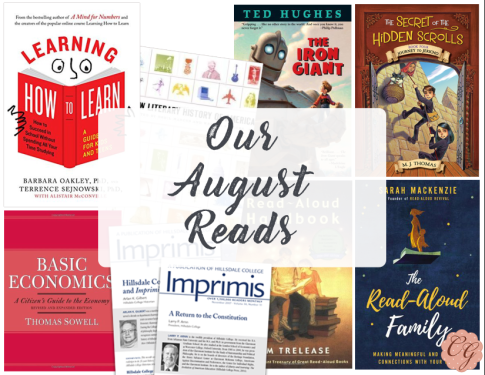 our_august_reads