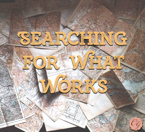 searching_for_what_works