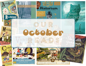 our_october_reads